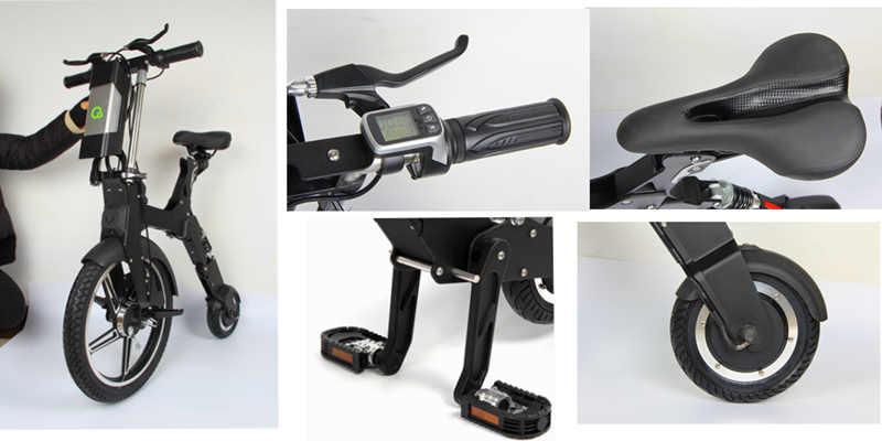 E-Scooter aus China